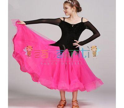 pink-green-girls-modern-dance-costumes-kids-ballroom-dance-dresses-standard-ballroom-dancing