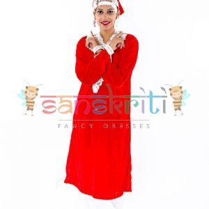Rouf Dance Costume