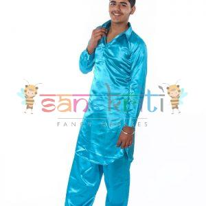 Pathani Suit Fancy Dress