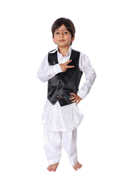 Pathiani Suit Dress