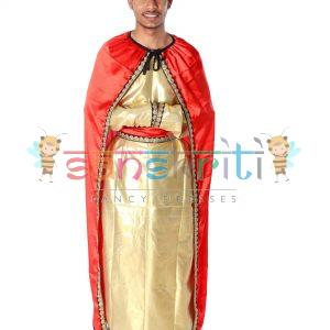 Historical Character Fancy Dress