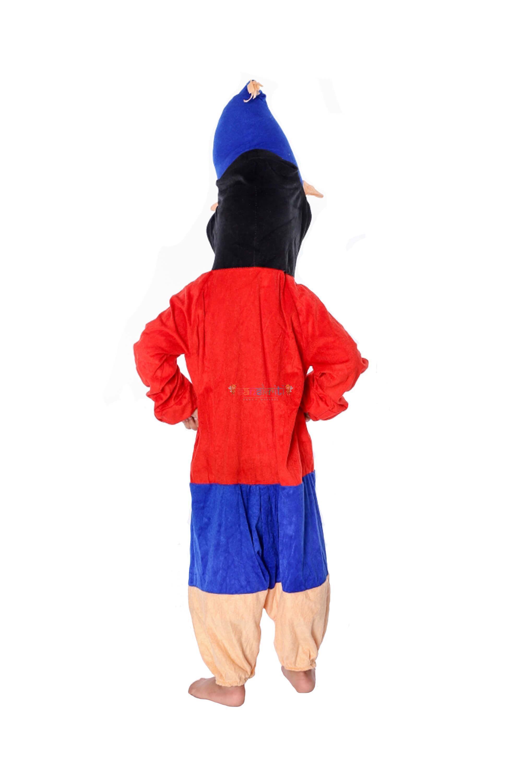 Noddy Cartoon Dress
