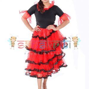 Western Frock Dress