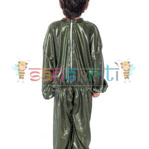 Snack Costume
