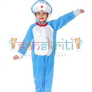 Doreamon Costume