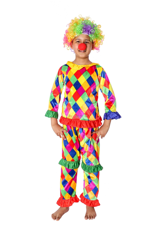 Joker Costume Dresses