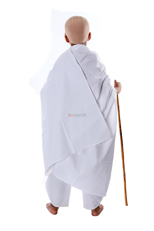 Gandhi G Costume