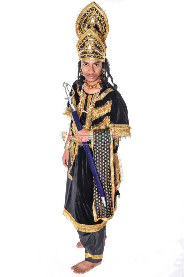 Ravan Costume