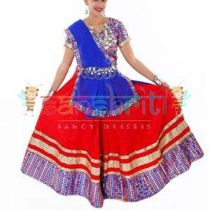 chaniya choli for navratri