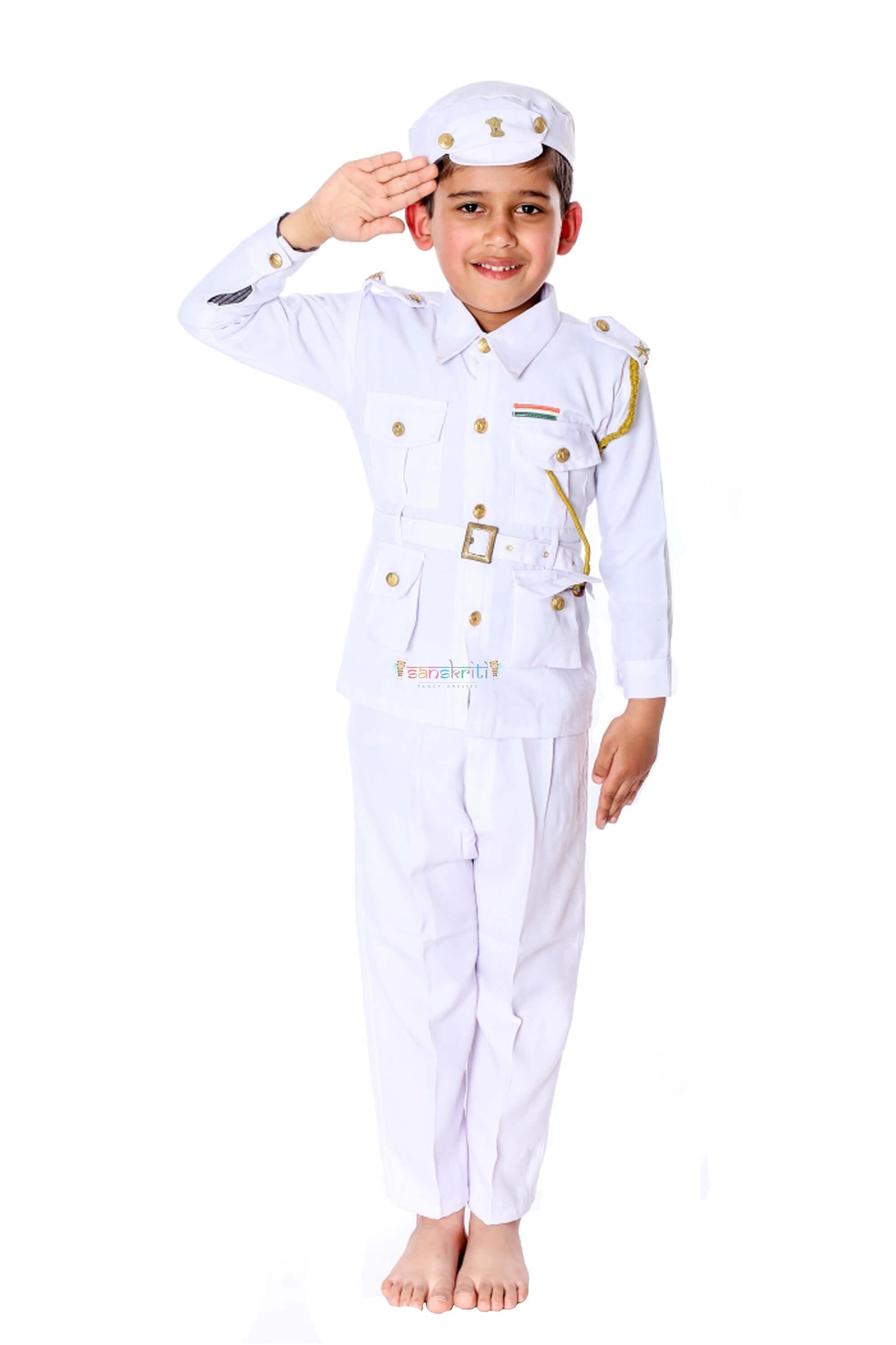 Pilot Fancy Dress