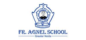 fr. agnel school gr. noida
