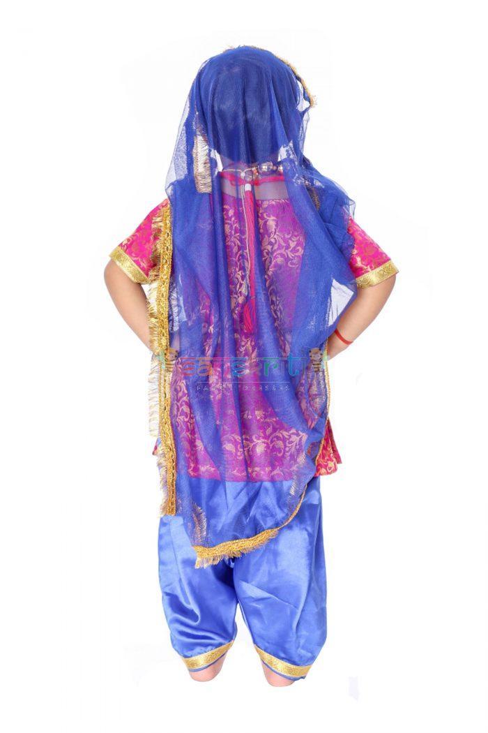 Gidda Dress