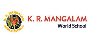 k.r mangalam world school