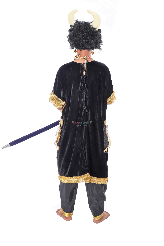 Mahishasur Costume