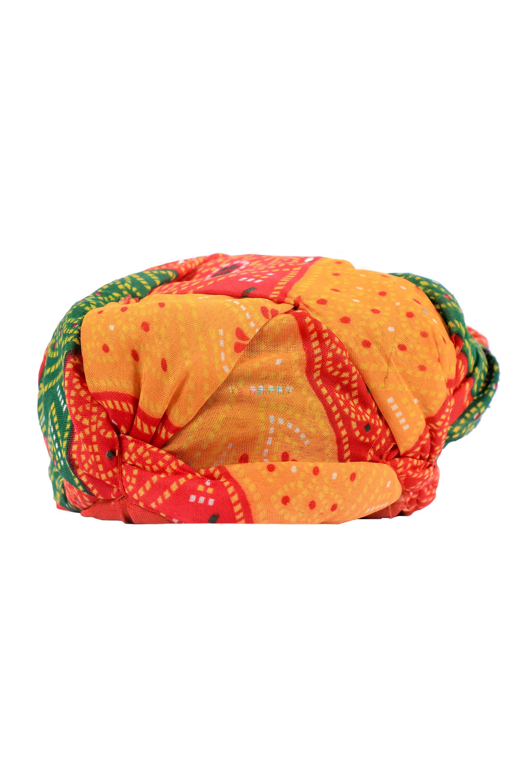 Rajasthani Turban