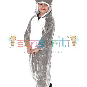Cat Fancy Dress Costume
