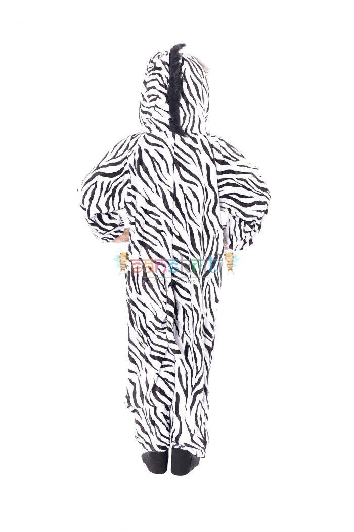 Zebra Fancy Dress