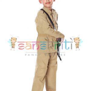 Police Man Fancy Dress