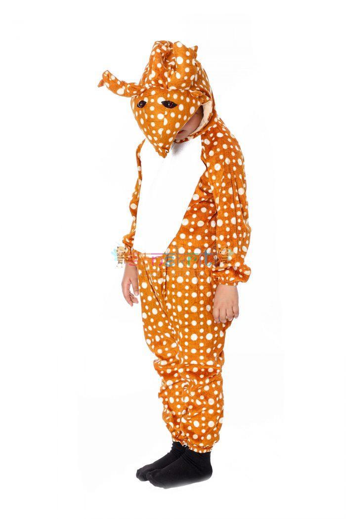 Giraffe Fancy Dress Costume