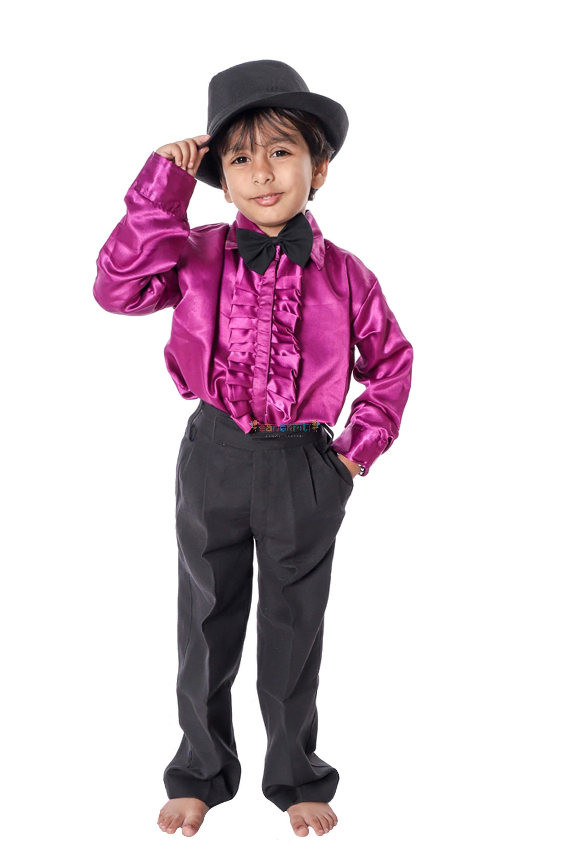 Western Dance Dress
