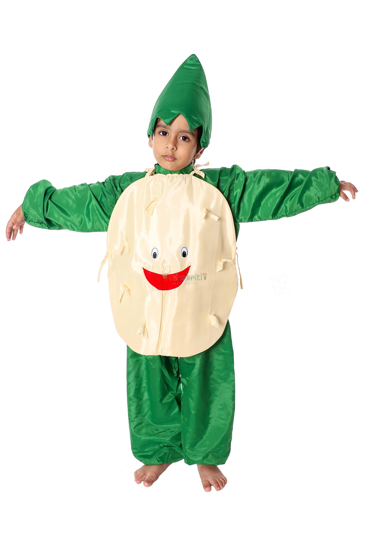Potato Fancy Dress