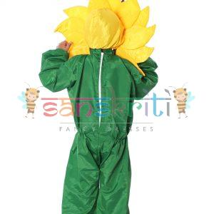 Flower Fancy Dress