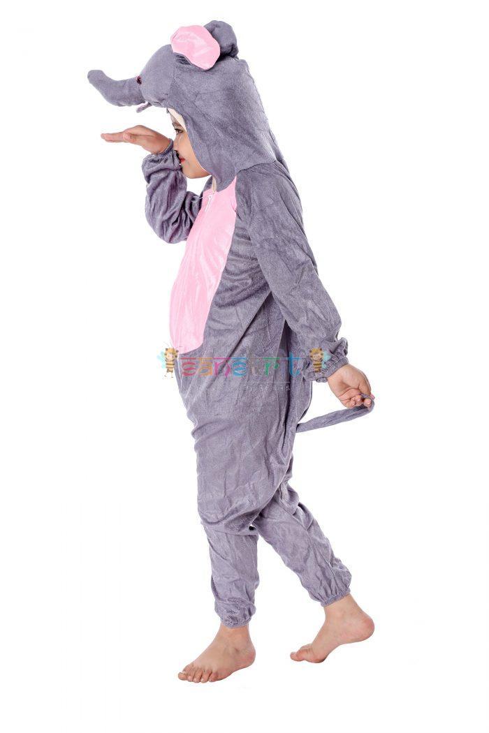Elephant Fancy Dress