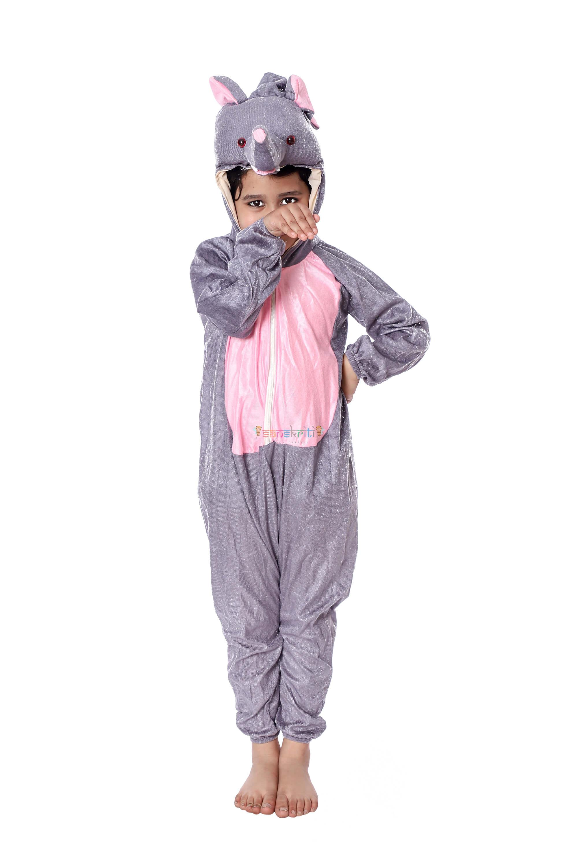 Elephant Fancy Dress