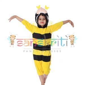 Honey Bee Fancy Dress