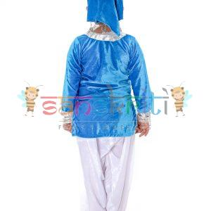 Kashmiri Fancy Dress