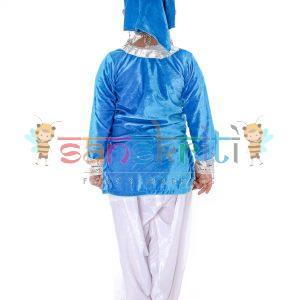 Kashmiri Fancy Dress