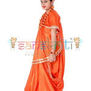 Vanwasi Sita Saree