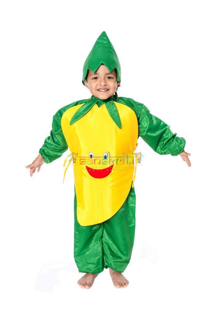 Mango Fancy Dress