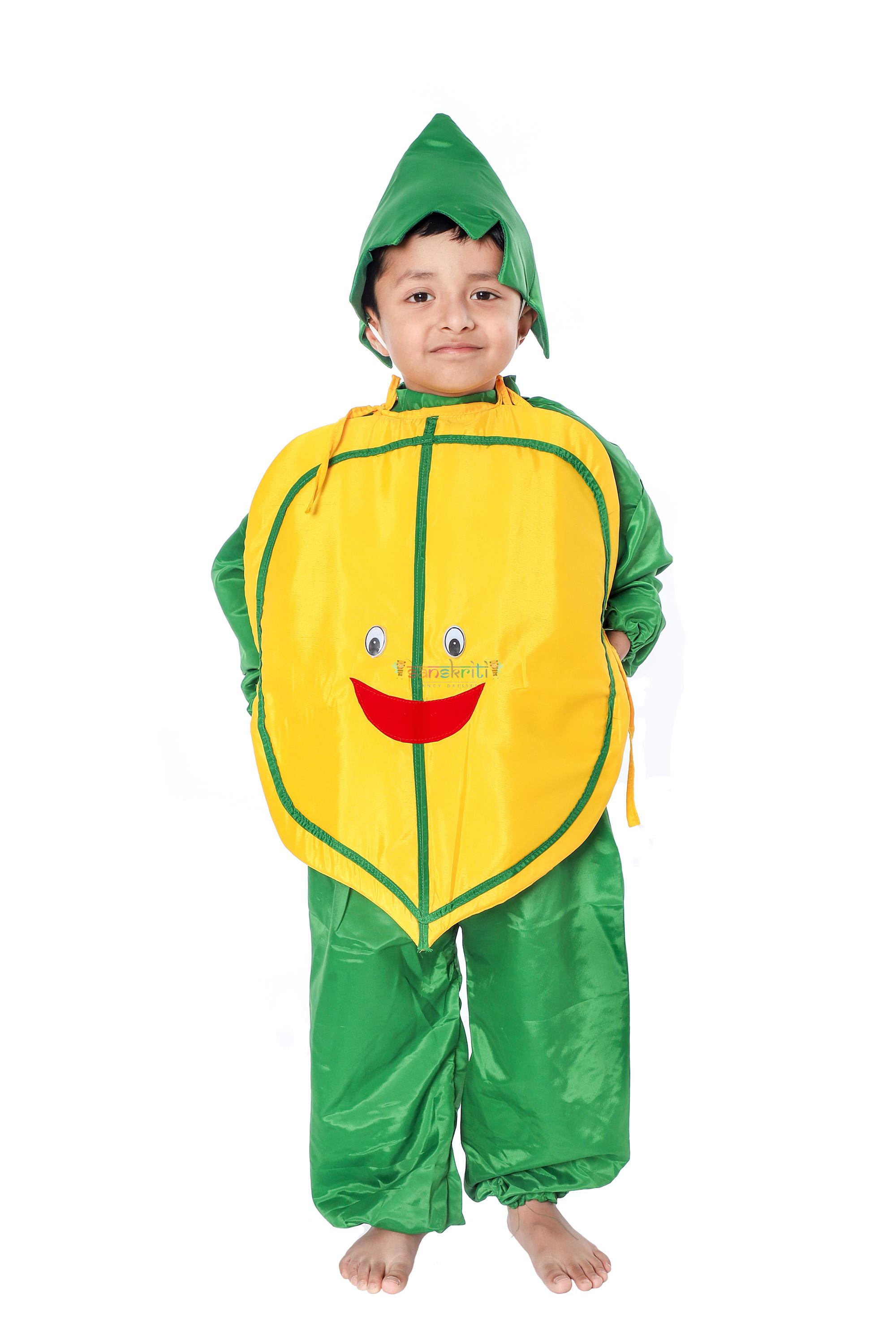 Papaya Fancy Dress