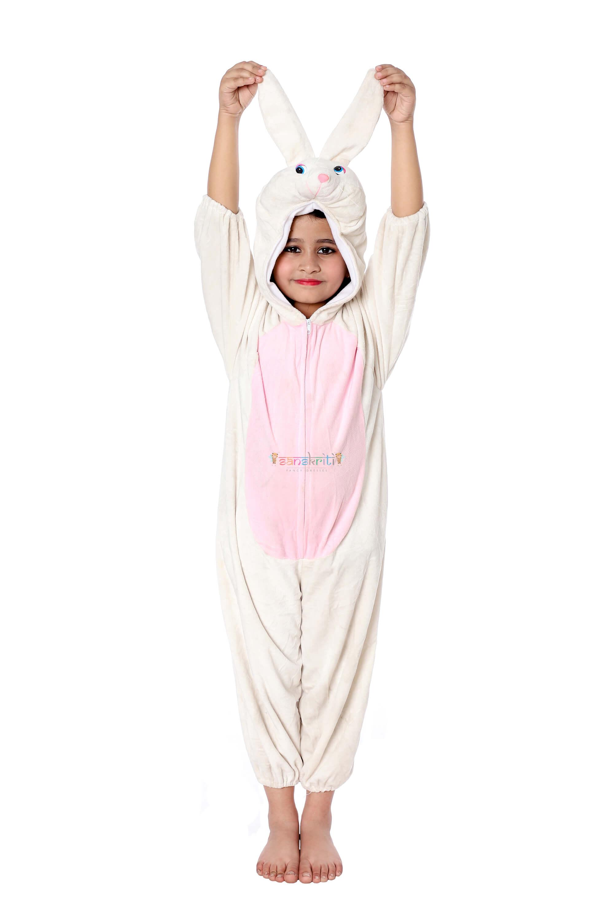 Rabbit Fancy Dress