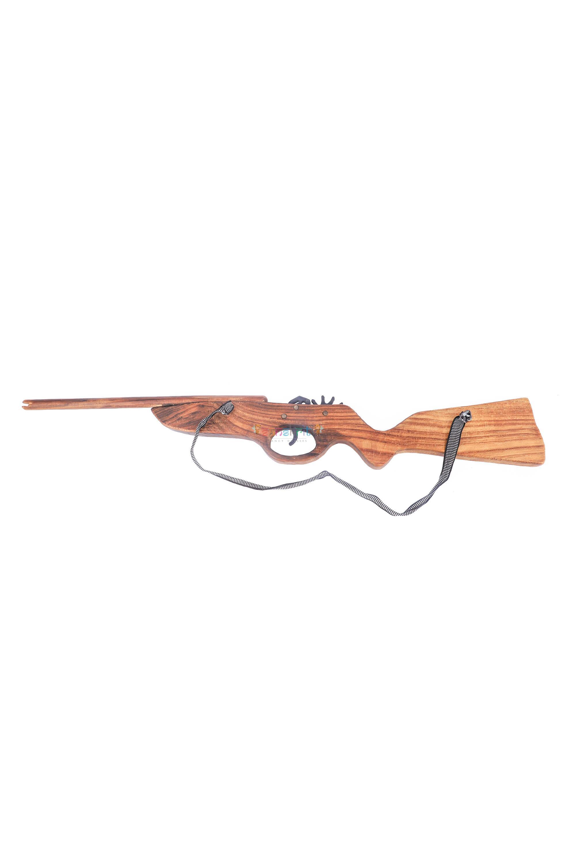 Wooden  Gun