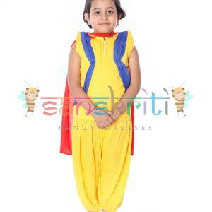 Balveer Cartoon Fancy Dress Costume
