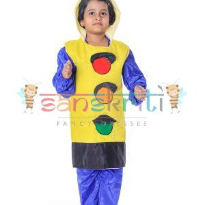 Traffic Light Fancy Dress Costumes