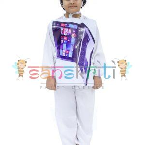 Laptop Fancy Dress Costume For Kids