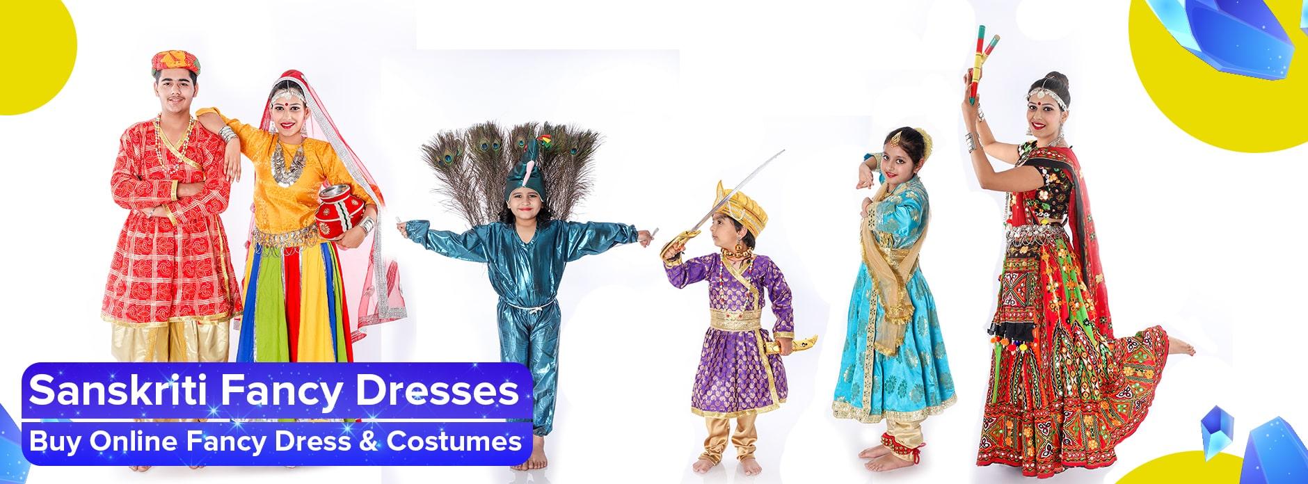 Fancy Dress web banner fb min