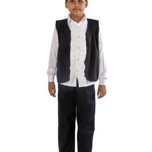 Ballroom Dance Fancy Dress Costume For Boy