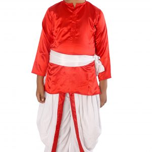 Bengali Fancy Dress