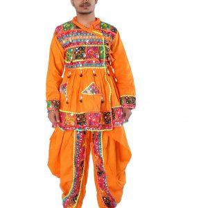 Garba Dance fancy dress costume