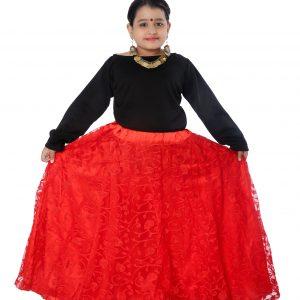 indo western dance fancy dress