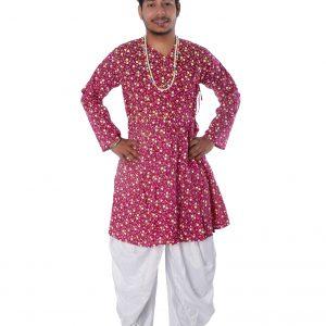 rajasthani traditional fancy dress costume