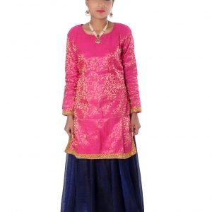 indo western dance fancy dress costume