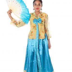 japanese kimono fancy dress costume